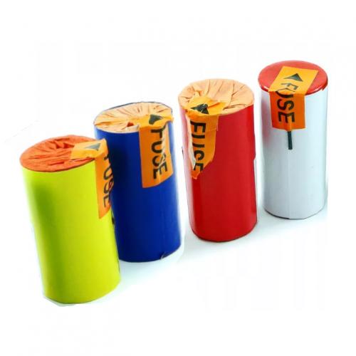 Цветной дым TXF652