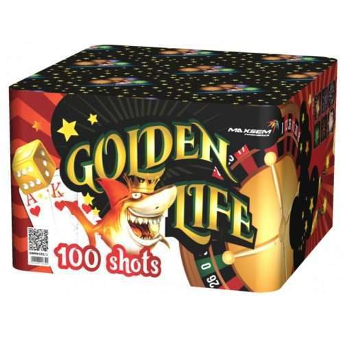 Золотая жизнь